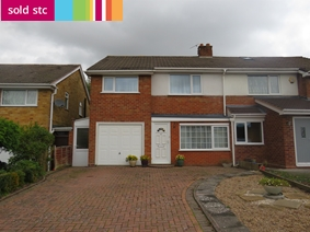 Arden Vale Road, Knowle, Solihull