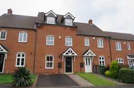 Middlewood Close, Solihull
