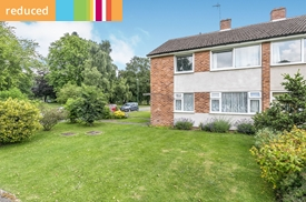 St Johns Close, Knowle, Solihull