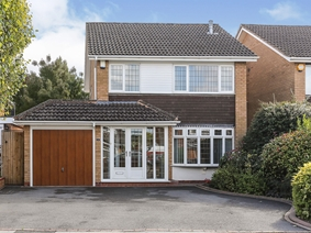 Starbold Crescent, Knowle, Solihull