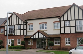 Four Ashes Road, Bentley Heath, Solihull