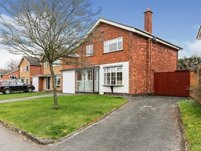 Newton Road, Knowle, Solihull