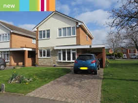 Langfield Road, Knowle, Solihull