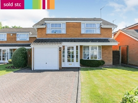 Arrow Close, Knowle, Solihull