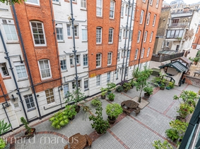 Martlett Court, Covent Garden
