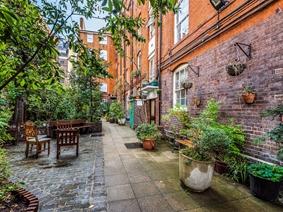 Tavistock Street, LONDON