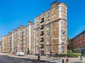 Clerkenwell Road, London