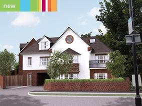 Duppas Hill Terrace, Croydon