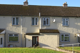 Elmhurst Estate, Batheaston, Bath