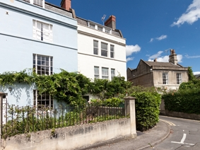 Lambridge Place, Larkhall, Bath