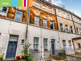 Grosvenor Place, Bath