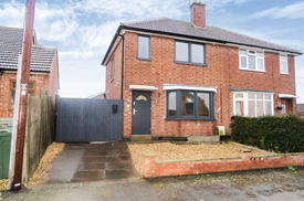 Chalfont Drive, Sileby, LOUGHBOROUGH