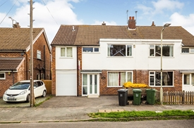 Balmoral Road, Mountsorrel, Loughborough