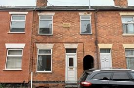 Lower Cambridge Street, Loughborough