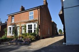 The Lane, Tebworth, Leighton Buzzard