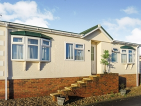 Whipsnade Park Homes, Whipsnade, Dunstable