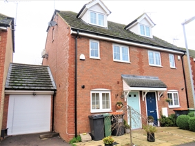 Sovereign Close, Leighton Buzzard