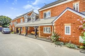 Grovebury Farm Close, Leighton Buzzard