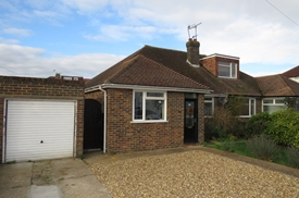 Orchard Avenue, Lancing