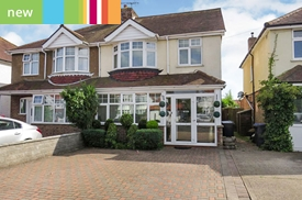 Crabtree Lane, Lancing