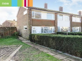 Gravelly Crescent, LANCING
