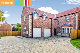 Plot 1, Thorne Lane, Scothern, Lincoln