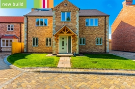 Plot 2, Thorne Lane, Scothern, Lincoln