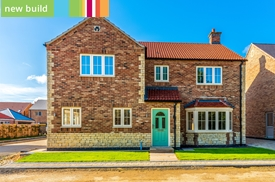 Plot 30, Thorne Lane, Scothern, Lincoln
