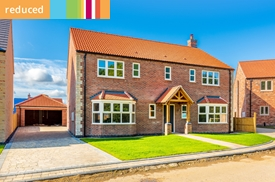Plot 32, Thorne Lane, Scothern, Lincoln