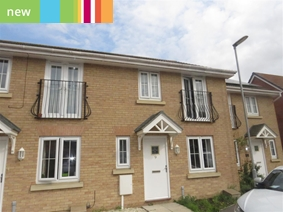 Quintus Place, North Hykeham, Lincoln