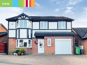 Willow Way, Welton, Lincoln