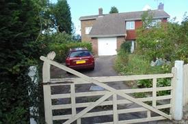 Hornbuckles Close, South Chailey, Lewes