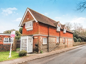 Barcombe Place, Barcombe, Lewes