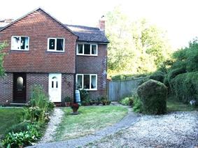 Elm Close, Laughton, Lewes