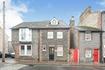 Priory Street, Lewes