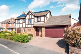 Cotswold Close, Eastbourne