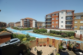 St Kitts Drive, Eastbourne