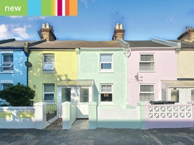 Allfrey Road, Eastbourne
