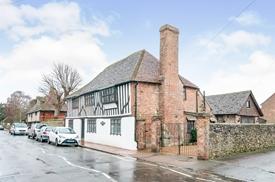 High Street, Westham, Pevensey