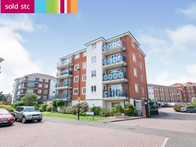 Dominica Court, Eastbourne