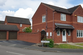 Heybridge Road, Leicester