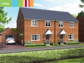 Saville Road, Blaby, Leicester