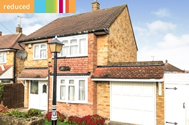 Humberstone Lane, Thurmaston, Leicester