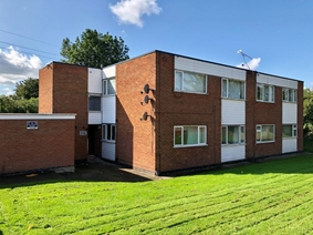 Foxcroft Close, Leicester