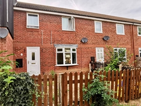 Linney Road, Beaumont Leys, Leicester