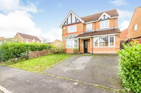 Burchnall Road, Braunstone, Leicester