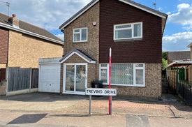 Trevino Drive, Leicester