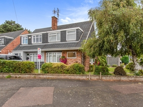 Beechwood Avenue, Leicester Forest East, LEICESTER