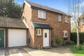 Northam Close, Lower Earley, Reading