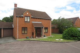 Allonby Close, Lower Earley, Reading